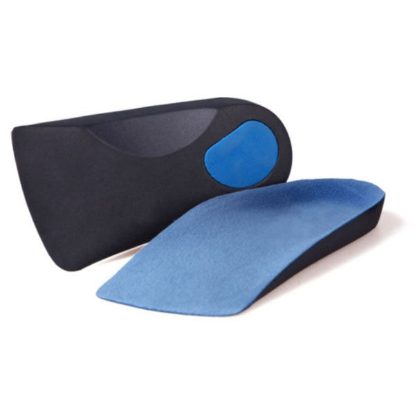 Suporte personalizado Ao Insole High Arch Cushion Orthotic Shoe Insole ZG -1833